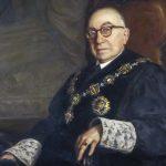 Retrato de José Castán Tobeñas