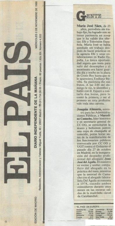 Noticia en El País 02-11