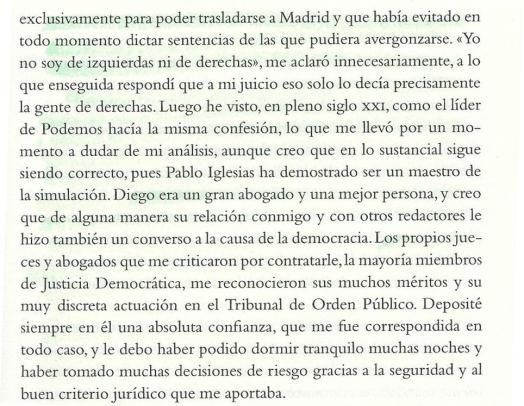 Articulo de JL Cebrian sobre Diego Córdoba