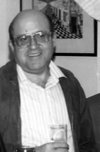 Jose María Gonzalo