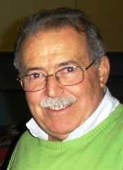 Juan Jose del Águila